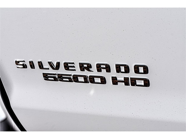2020 Silverado 4500 Regular Cab DRW 4x2, Cab Chassis #A09848 - photo 17
