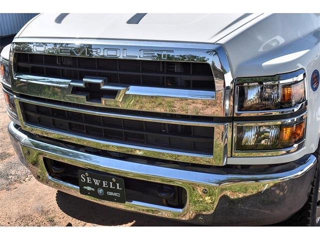2020 Chevrolet Silverado 4500 Regular Cab DRW 4x2, Cab Chassis #A09848 - photo 15