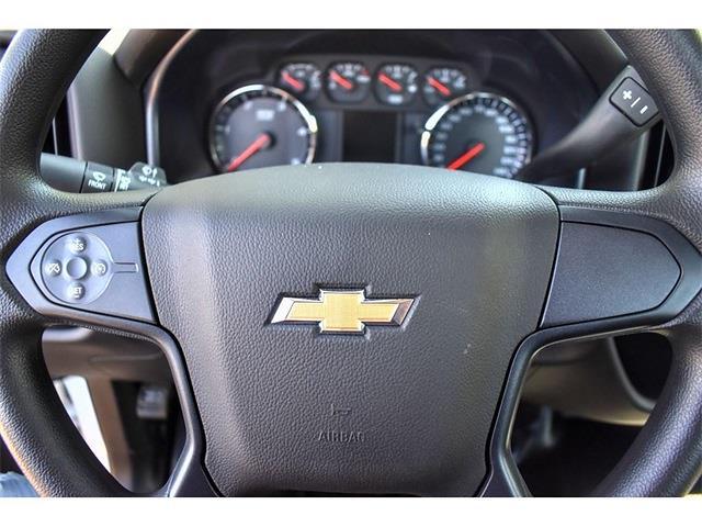 2020 Chevrolet Silverado 4500 Regular Cab DRW 4x2, Cab Chassis #A09848 - photo 20