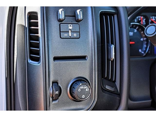 2020 Silverado 4500 Regular Cab DRW 4x2, Cab Chassis #A09848 - photo 9