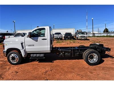 2020 Chevrolet Silverado 5500 Regular Cab DRW 4x2, Cab Chassis #A09848 - photo 5