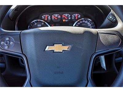 2020 Silverado 4500 Regular Cab DRW 4x2, Cab Chassis #A09848 - photo 20