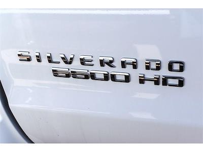2020 Chevrolet Silverado 4500 Regular Cab DRW 4x2, Cab Chassis #A09848 - photo 13