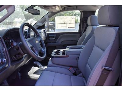 2020 Chevrolet Silverado 4500 Regular Cab DRW 4x2, Cab Chassis #A09848 - photo 18