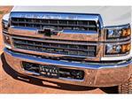 2020 Chevrolet Silverado 5500 Regular Cab DRW 4x2, Cab Chassis #A09848 - photo 17