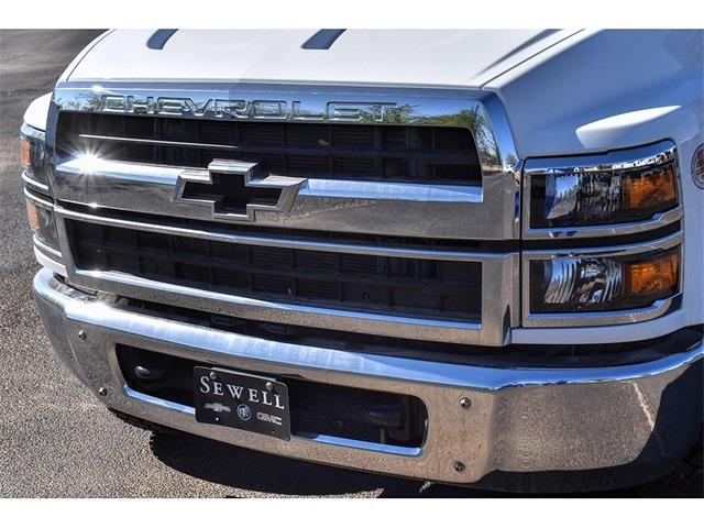 2020 Chevrolet Silverado 5500 Regular Cab DRW 4x2, Cab Chassis #A09849 - photo 17