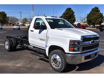 2020 Chevrolet Silverado 5500 Regular Cab DRW 4x2, Cab Chassis #A09849 - photo 1