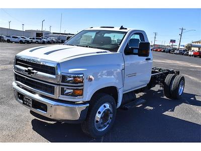 2020 Chevrolet Silverado 5500 Regular Cab DRW 4x2, Cab Chassis #A09849 - photo 4