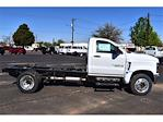 2020 Chevrolet Silverado 5500 Regular Cab DRW 4x2, Cab Chassis #A09849 - photo 2