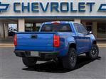 2021 Chevrolet Colorado Crew Cab 4x4, Pickup #A11123 - photo 2