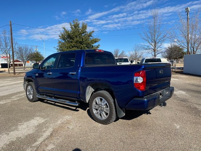 2015 Tundra Crew Cab 4x2, Pickup #A11694A - photo 1