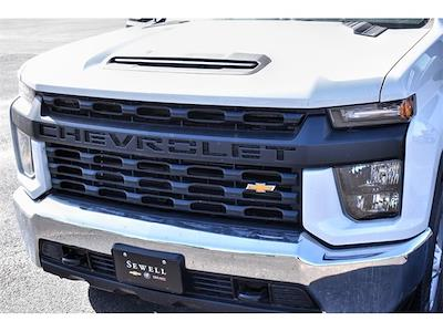 2021 Chevrolet Silverado 2500 Crew Cab 4x2, Knapheide Service Body #A12488 - photo 15