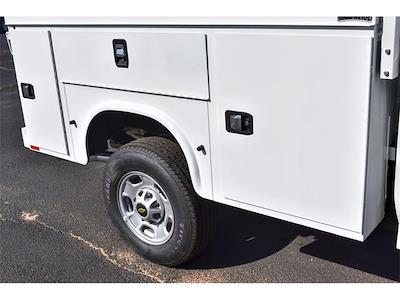 2021 Chevrolet Silverado 2500 Crew Cab 4x2, Knapheide Service Body #A12488 - photo 16