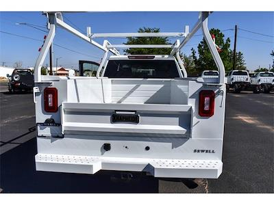 2021 Chevrolet Silverado 2500 Crew Cab 4x2, Knapheide Service Body #A12488 - photo 17