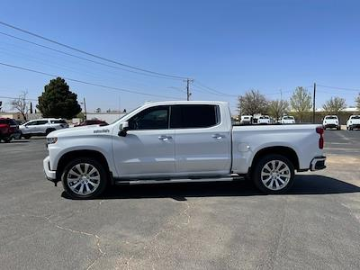 2020 Chevrolet Silverado 1500 Crew Cab 4x4, Pickup #A13420A - photo 3