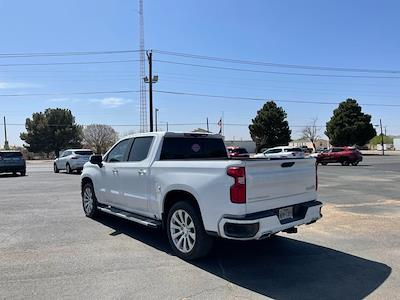 2020 Chevrolet Silverado 1500 Crew Cab 4x4, Pickup #A13420A - photo 2