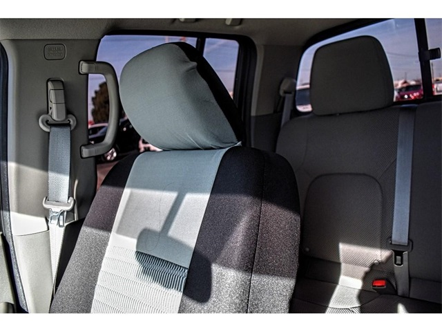 2019 Nissan Frontier Crew Cab 4x2, Pickup #A14631A - photo 14