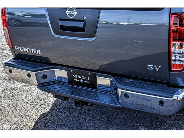2019 Nissan Frontier Crew Cab 4x2, Pickup #A14631A - photo 17