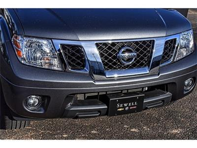 2019 Nissan Frontier Crew Cab 4x2, Pickup #A14631A - photo 16