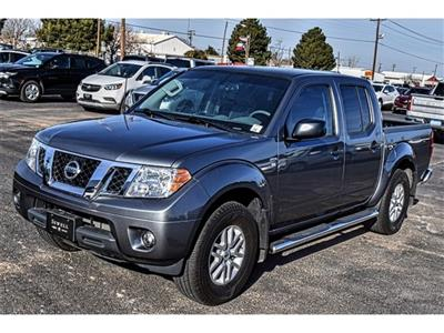 2019 Nissan Frontier Crew Cab 4x2, Pickup #A14631A - photo 5