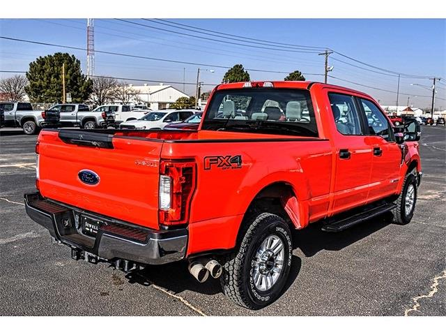 2019 Ford F-250 Crew Cab 4x4, Pickup #A14647A - photo 1