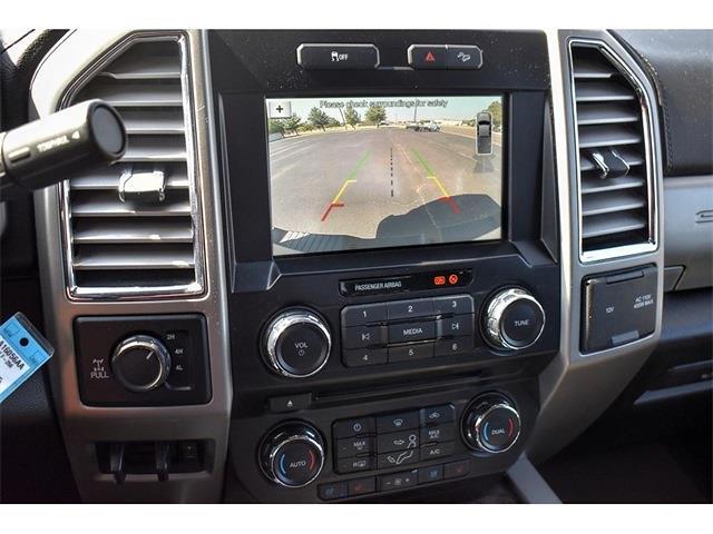 2017 Ford F-250 Super Cab 4x4, Pickup #A16056AA - photo 12