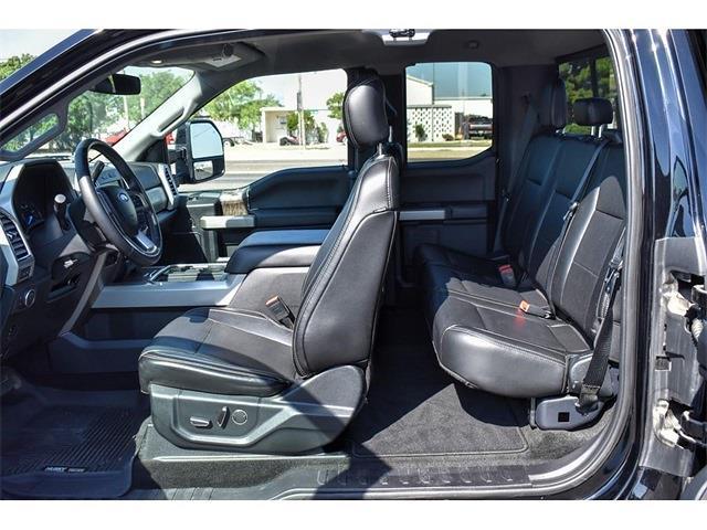 2017 Ford F-250 Super Cab 4x4, Pickup #A16056AA - photo 18