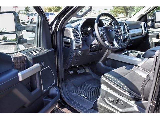 2017 Ford F-250 Super Cab 4x4, Pickup #A16056AA - photo 19