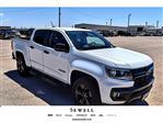 2021 Chevrolet Colorado Crew Cab 4x2, Pickup #A16220 - photo 1