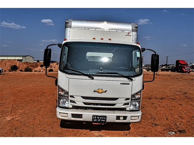 2019 LCF 3500 Regular Cab 4x2, Cab Chassis #A93308 - photo 3