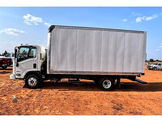 2019 Chevrolet LCF 3500 Regular Cab 4x2, Cab Chassis #A93308 - photo 3