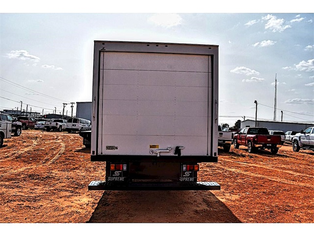 2019 LCF 3500 Regular Cab 4x2, Cab Chassis #A93308 - photo 6