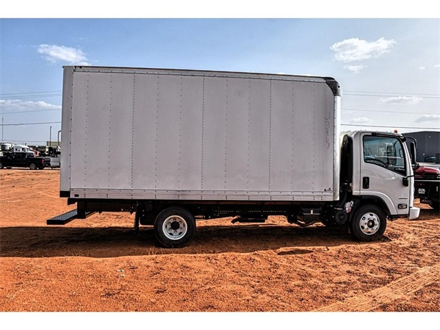 2019 LCF 3500 Regular Cab 4x2, Cab Chassis #A93308 - photo 8
