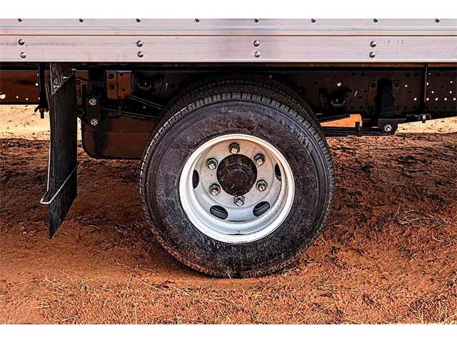 2019 Chevrolet LCF 3500 Regular Cab 4x2, Cab Chassis #A93308 - photo 9