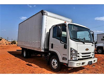 2019 Chevrolet LCF 3500 Regular Cab 4x2, Cab Chassis #A93308 - photo 1