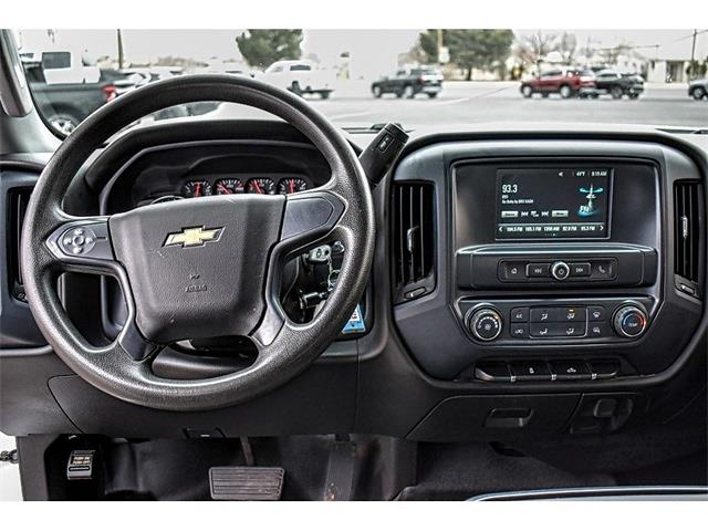2018 Chevrolet Silverado 2500 Crew Cab 4x2, Royal Service Body #AF04275A - photo 19