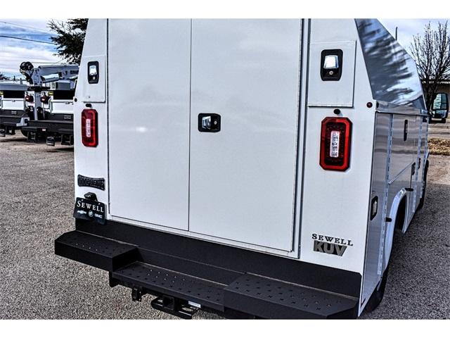 2019 Express 3500 4x2, Knapheide KUV Service Utility Van #C19348 - photo 17