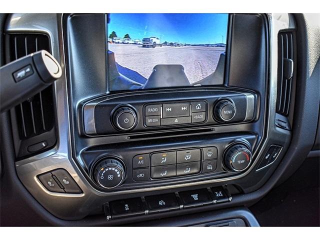 2019 Silverado 5500 Crew Cab DRW 4x4, CM Truck Beds ER Model Hauler Body #C19648 - photo 13