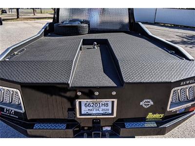2019 Silverado 5500 Crew Cab DRW 4x4, CM Truck Beds ER Model Hauler Body #C19648 - photo 18