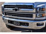 2019 Silverado 5500 Crew Cab DRW 4x4, CM Truck Beds ER Model Hauler Body #C19648 - photo 17