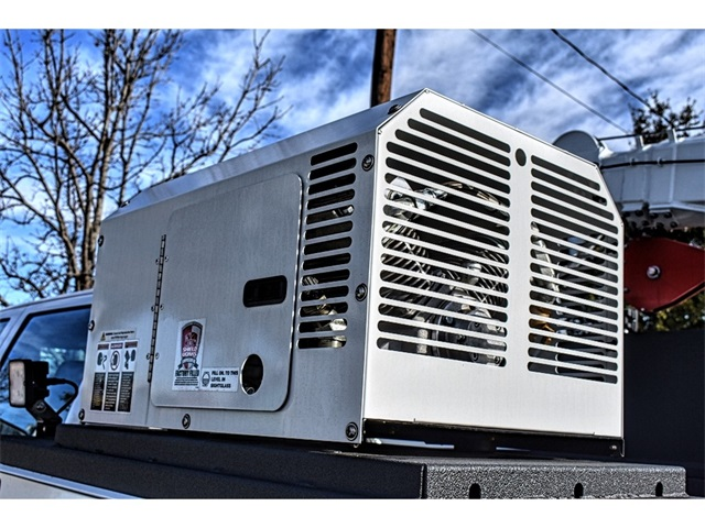 2019 Silverado 5500 Crew Cab DRW 4x4, Knapheide KMT Mechanics Body #C19656 - photo 7