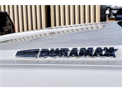 2019 Silverado 5500 Crew Cab DRW 4x4, Knapheide Crane Body Mechanics Body #C19661 - photo 12