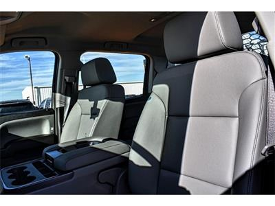 2019 Chevrolet Silverado 4500 Crew Cab DRW 4x4, Knapheide Crane Body Mechanics Body #C19661 - photo 14