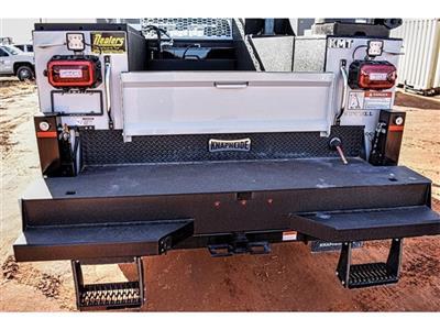 2019 Chevrolet Silverado 4500 Crew Cab DRW 4x4, Knapheide Crane Body Mechanics Body #C19661 - photo 7