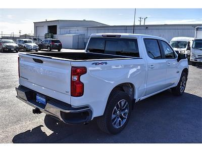 2020 Chevrolet Silverado 1500 Crew Cab 4x4, Pickup #P12632 - photo 2
