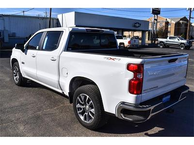 2020 Chevrolet Silverado 1500 Crew Cab 4x4, Pickup #P12632 - photo 4