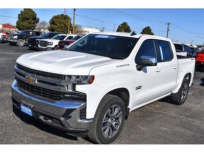 2020 Chevrolet Silverado 1500 Crew Cab 4x4, Pickup #P12632 - photo 5