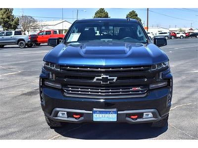 2019 Chevrolet Silverado 1500 Crew Cab 4x4, Pickup #P12636 - photo 4
