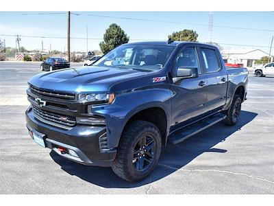 2019 Chevrolet Silverado 1500 Crew Cab 4x4, Pickup #P12636 - photo 3