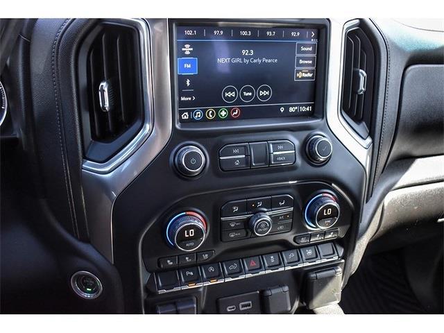 2019 Chevrolet Silverado 1500 Crew Cab 4x2, Pickup #P12652 - photo 10